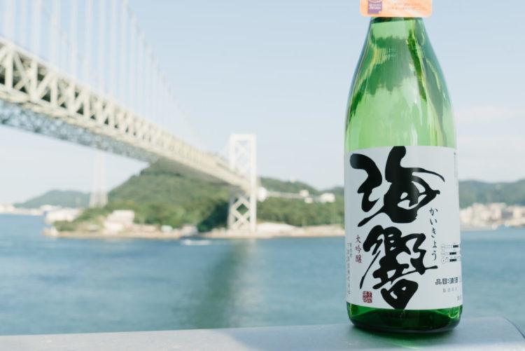 海響,ふぐ,大阪,日本酒