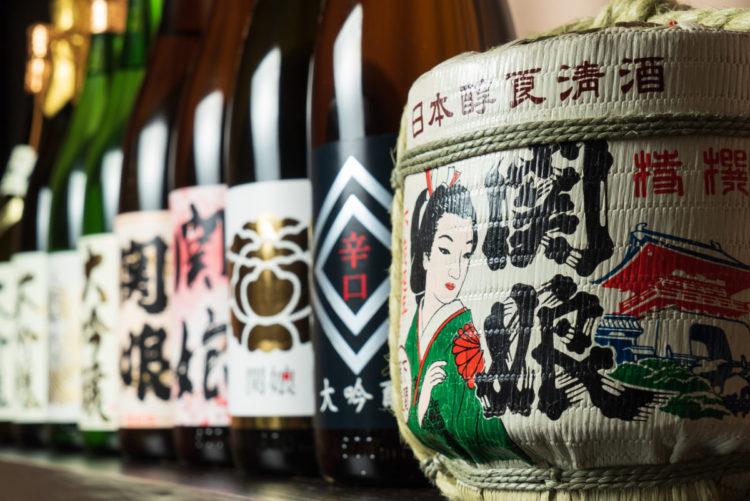 下関酒造,日本酒,コストコ,大吟醸
